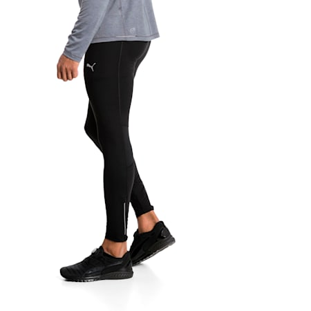 Pantalon de course Running pour homme, Puma Black, small