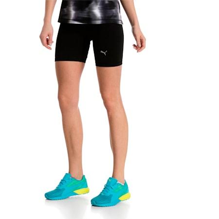 Running Women's Tights, Puma Black, small-SEA