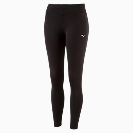 Running Women's Tights, Puma Black, small-GBR