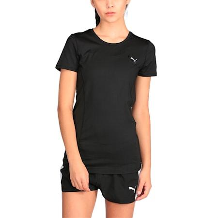 Training Women's Essential T-Shirt, Puma Black, small-IND
