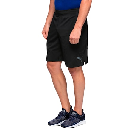 POWER SHORT, Puma Black, small-IND