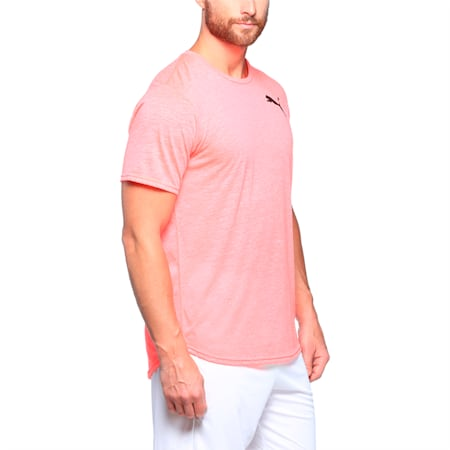 Active Training Men's Dri-Release® Novelty T-Shirt, Bright Plasma Heather, small-IND