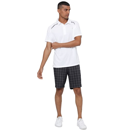 Men's dryCELL Essential Polo, Puma White, small-IND