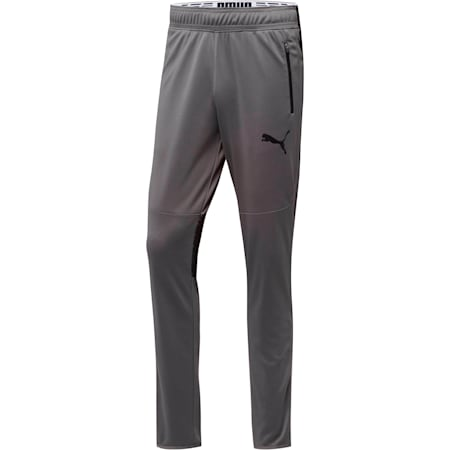 Flicker Tech Track Pants, QUIET SHADE-Black, small