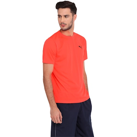 IYC Tee Delhi, Red Blast, small-IND