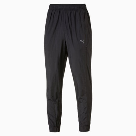 Energy Woven Pant, Puma Black, small-IND