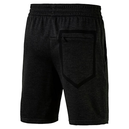 Oceanaire Energy Men's Shorts, Dark Gray Heather, small-IND