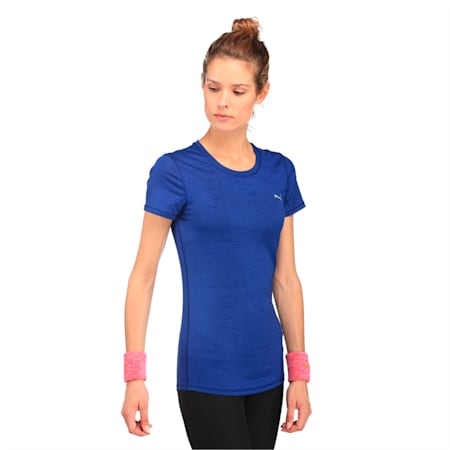 Essential Women's Tee, Blue Depths Oxidized prt, small-IND