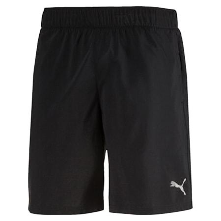 Training Men's A.C.E. Woven Shorts, Puma Black, small-IND