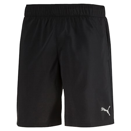 Training Men's A.C.E. dryCELL Woven Shorts, Puma Black, small-IND