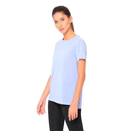 Women's Short Sleeve dryCELL Tee, Sweet Lavender, small-IND