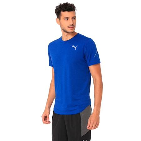 Triblend Men's Tee, Sodalite Blue, small-IND