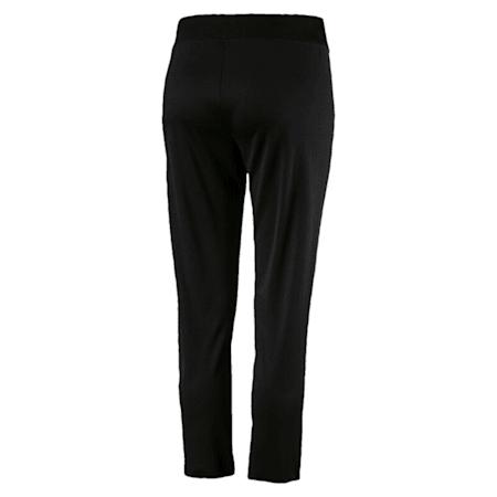 Training Women's Explosive Warm-Up Pants, Puma Black, small-IND
