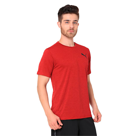 ESSENTIAL PURETECH HEATHER T, Red Dahlia Heather, small-IND