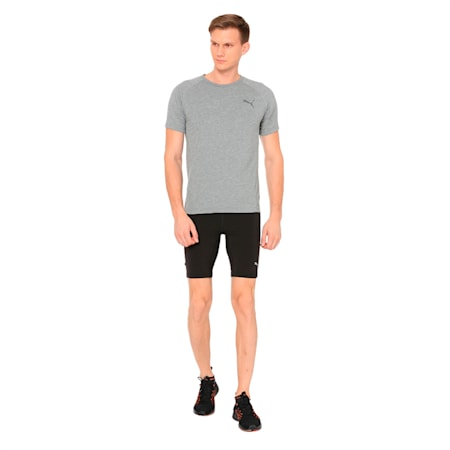 Core-Run Short Tight, Puma Black, small-IND