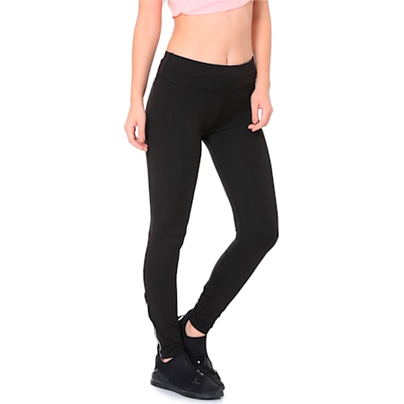 Core-Run Long Tight W, Puma Black, small-IND