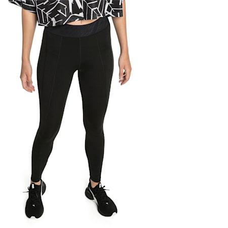 Own It Full Damen Training Sporthose, Puma Black, small