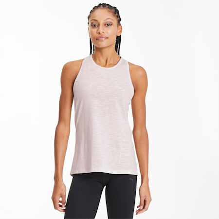 Top Twist It Training pour femme, Rosewater, small