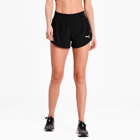 Ignite Women's Shorts, Puma Black, small