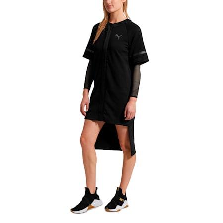 SG x PUMA Dress, Puma Black, small
