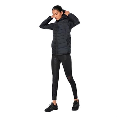 Womens Training Legging, Puma Black, small-IND