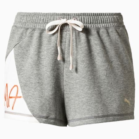 Sweet Short, MGH-Whisper White, small-IND