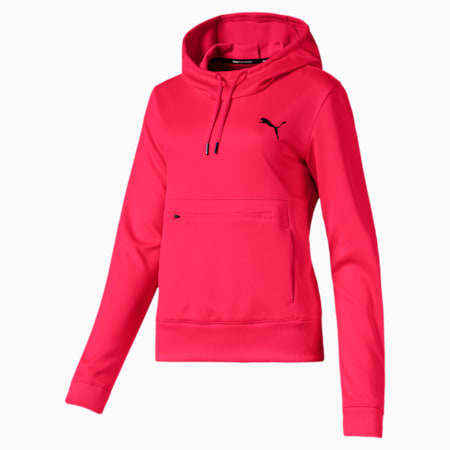 SHIFT Women's Hoodie, Nrgy Rose, small