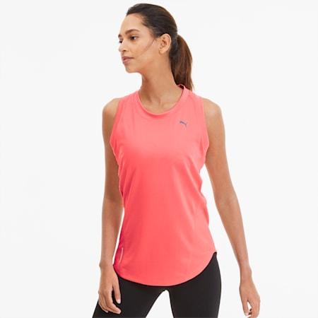 IGNITE Women's Running Tank Top, Ignite Pink, small