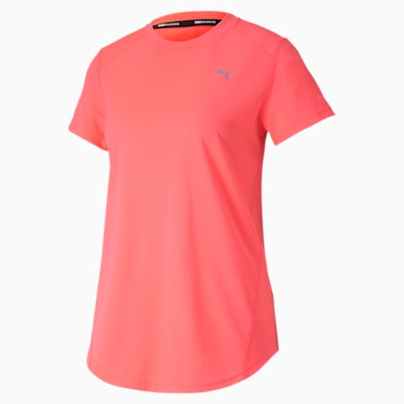 IGNITE T-shirt voor dames, Ignite Pink, small