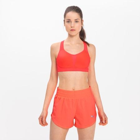 Get Fast Damen Sport-BH, Ignite Pink, small