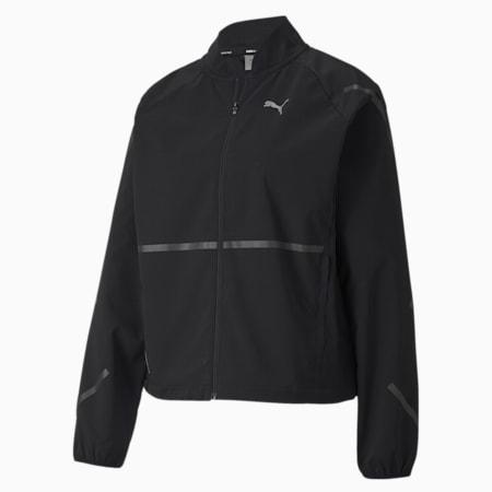 러너 아이디 자켓/Runner ID Jacket, Puma Black, small-KOR