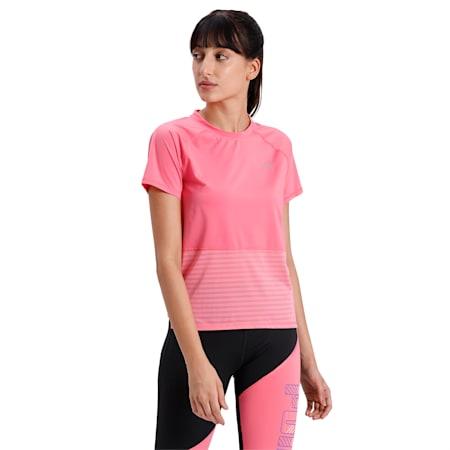 Last Lap Excite Summer T-Shirt, Bubblegum, small-IND