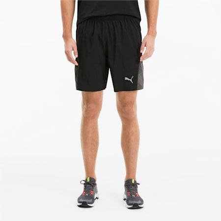 "Last Lap 7"" Graphic dryCELL Short, Puma Black, small-IND"