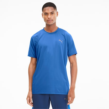 Power THERMO R+ dryCELL Men's Training T-Shirt, Palace Blue, small-IND