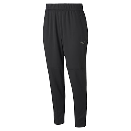 Power Knit dryCELL Men's Trackster Pants, Puma Black, small-IND