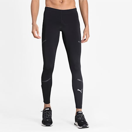 Runner ID Long THERMO R+ Tight, Puma Black, small-IND
