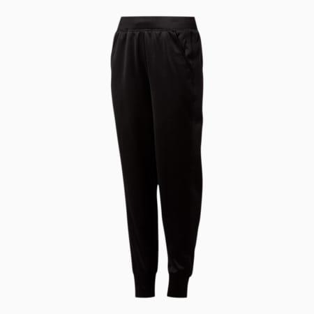 Pantalones deportivos After Glowpara mujer, Puma Black, pequeño