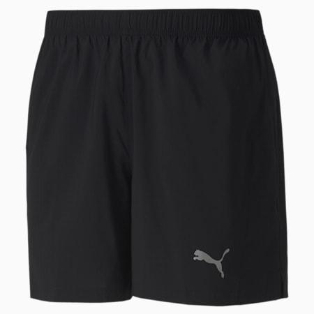 "Favourite Woven 5"" Men's Running Shorts, Puma Black, small-GBR"