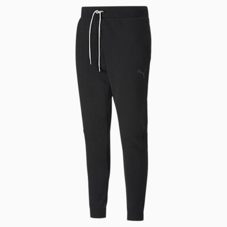 Pantalon tricoté Graphic Training pour homme, Puma Black, small