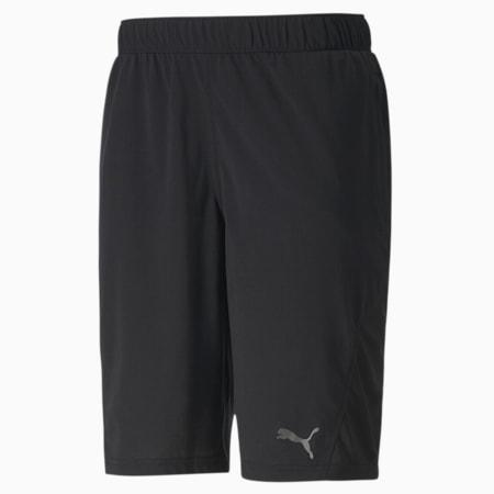 """Favourite driRelease 10"""" Men's Training Shorts, Puma Black, small-SEA"""