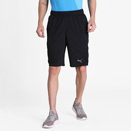 Train Favorite DriRelease Men's Shorts, Puma Black, small