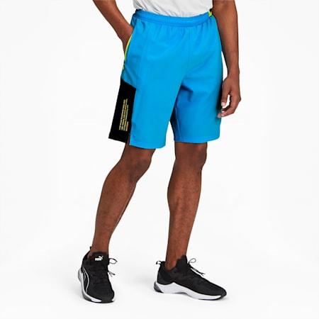 PUMA x FIRST MILE Xtreme Men's Training Shorts, Nrgy Blue, small