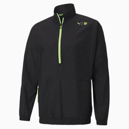 PUMA x FIRST MILE Xtreme Men's Training Jacket, Puma Black, small