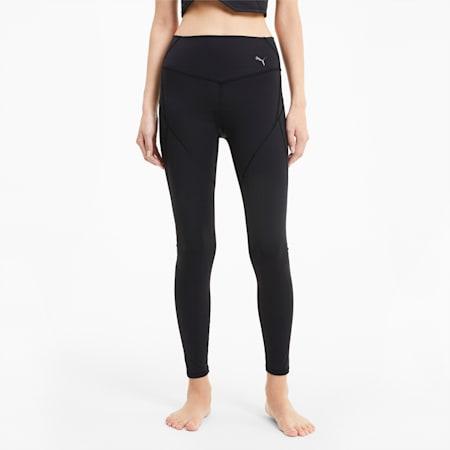 Legging de sport Studio Porcelain Full Length femme, Puma Black, small
