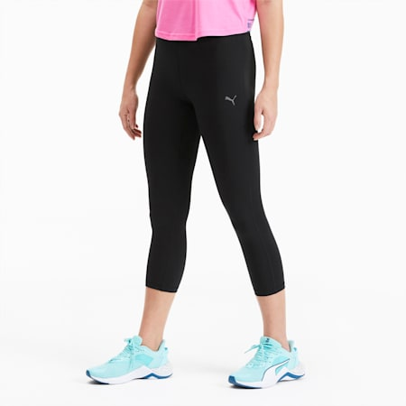 Collant Favourite Solid High Rise 3/4 Training pour femme, Puma Black, small