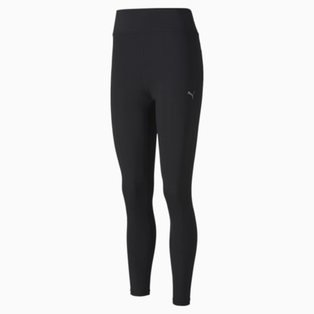 Favourite High Rise 7/8 dryCELL Women's Training Tights, Puma Black, small-IND