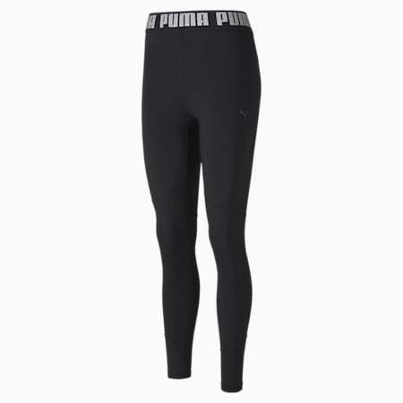 Favourite 7/8 Women's dryCELL Training Tights, Puma Black, small-IND