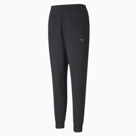 Favourite Fleece dryCELL Women's Training Pants, Puma Black, small-IND