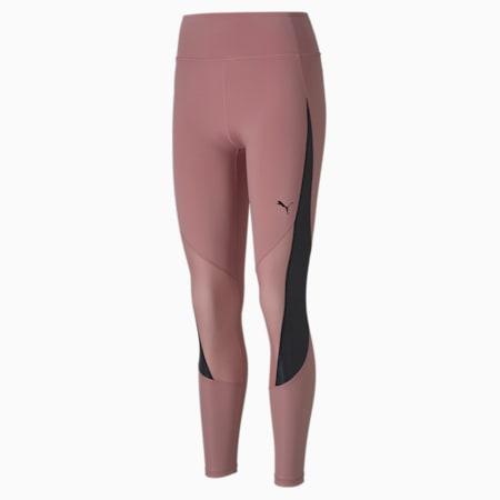 Pearl Women's Training Leggings, Foxglove, small-GBR