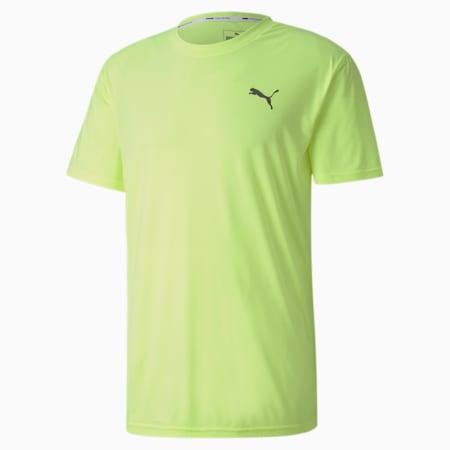 트레인 블라스터 반팔 티셔츠, Fizzy Yellow, small-KOR